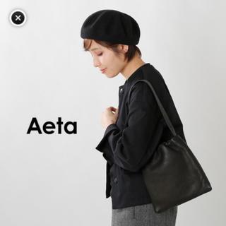 エンダースキーマ(Hender Scheme)のAeta アエタ  ディアレザーショルダーバッグ(ショルダーバッグ)