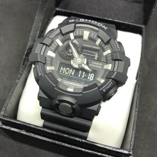 G-SHOCK - CASIO G-SHOCK GA-700