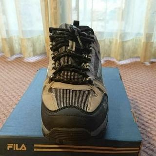 フィラ(FILA)のFILA  FCY-5209(スニーカー)