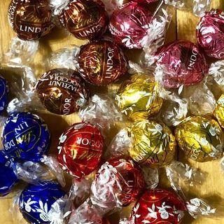 Lindt - Lindt リンツ チョコレート 5種 全20個