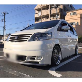 トヨタ - アルファード