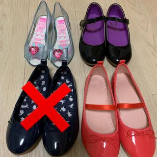 H&M - 子供靴 サンダル セット価格