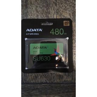 Ultimate SU630 ASU630SS-480GQ-X