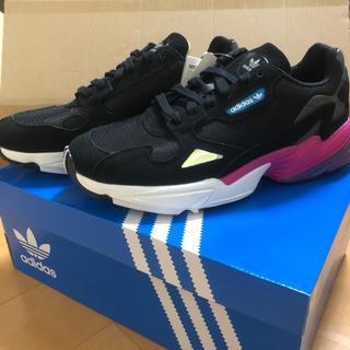 adidas - アディダス ファルコン 27cm、27.5cm
