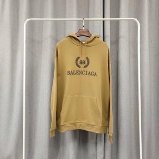 バレンシアガ(Balenciaga)のBALENCIAGA  パーカー(パーカー)