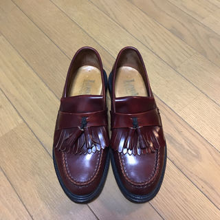 ローク(Loake)のLoake ローク ローファー 5  24cm(ローファー/革靴)