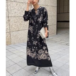 Ameri VINTAGE - 新品タグ付 アメリヴィンテージ 限定花柄ワンピース
