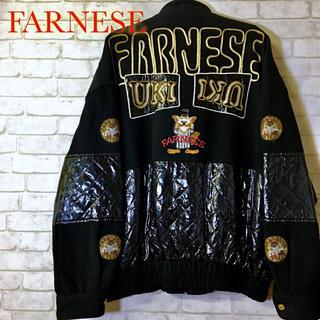 【FARNESE】ファルネーゼ アウター ジャケット/XLサイズ(その他)