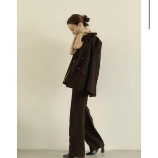 TODAYFUL - louren tailored jacket