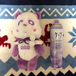 AAA - えーぱんだ 紫 AAA
