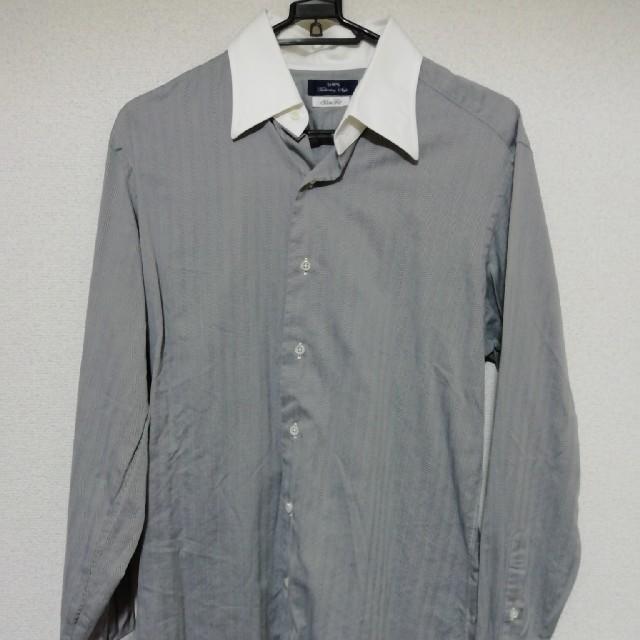 SHIPS(シップス)のSHIPS 長袖シャツ メンズのトップス(シャツ)の商品写真