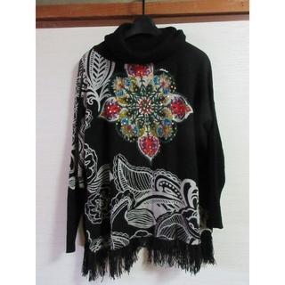 DESIGUAL - 新品★デシグアルのセーター