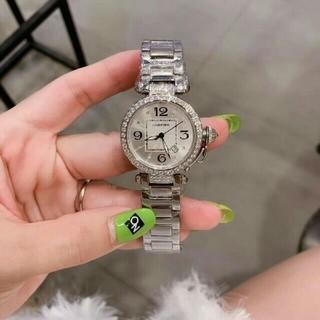 Cartier - カルティエ 腕時計 Cartierミスパシャ