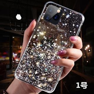 iPhone - 煌めくiPhoneケース