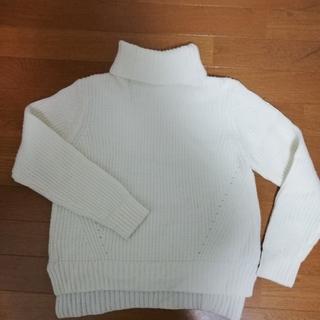 LOWRYS FARM - ローリーズファーム セーター