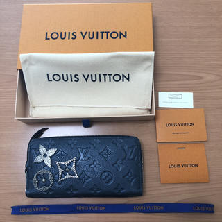 LOUIS VUITTON - 限定 長財布