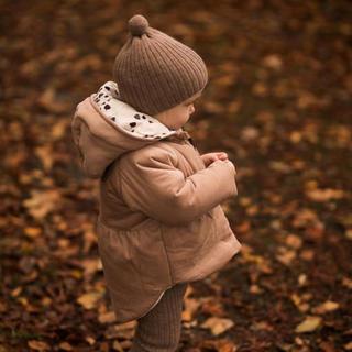 キャラメルベビー&チャイルド(Caramel baby&child )の新品 konges sloejd くすみピンクコーデュロイ マルベリージャケット(ジャケット/上着)