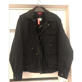 Supreme - supreme 2018aw field  jacket シュプリーム
