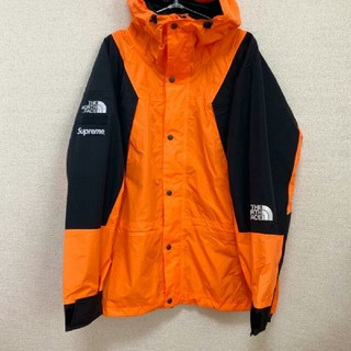 Supreme - 16awThe North Face Mountain Light Jacket