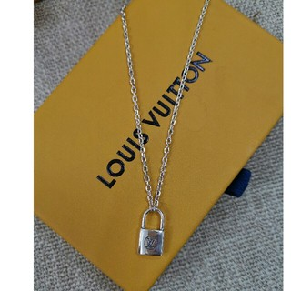 LOUIS VUITTON - 極美品LV  ルイヴィトン ネックレス 正規品