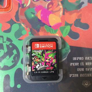 Nintendo Switch - ㉛スプラトゥーン2