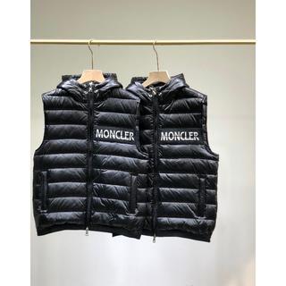 MONCLER -  定番人気moncler ダウンジャケット メンズ Women   モンクレール