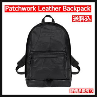 シュプリーム(Supreme)の青い春様専用 Patchwork Leather Backpack(バッグパック/リュック)
