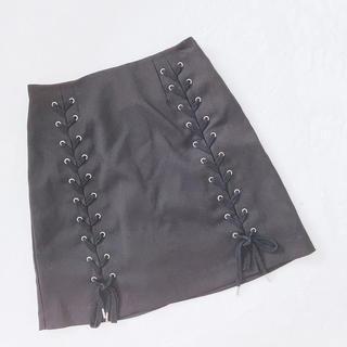 セシルマクビー(CECIL McBEE)のかわいい♡♡(ミニスカート)