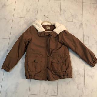 SM2 - 中綿ジャケット