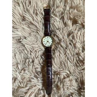 カシオ(CASIO)のCASIO カシオ スタンダード レディース時計 LTP-V005(腕時計)