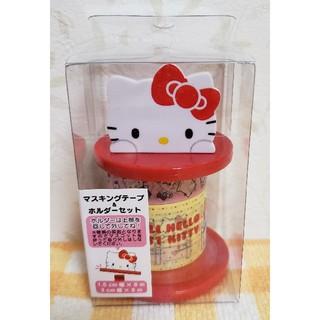ハローキティ(ハローキティ)のハローキティ マスキングテープ★(テープ/マスキングテープ)