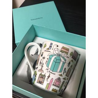 ティファニー(Tiffany & Co.)のTiffany マグカップ chaco様専用(マグカップ)