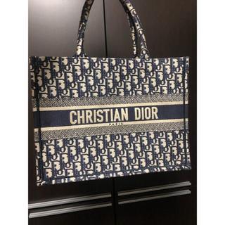 Christian Dior - Dior Book Tote スモール ブックトート