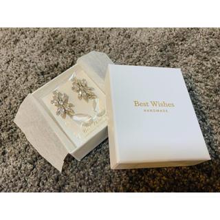 Vera Wang - Best Wishes ブライダルピアス