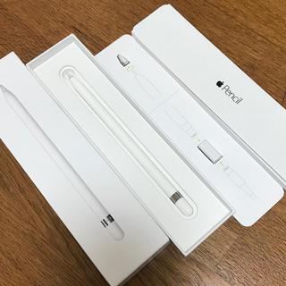 Apple - アップル ペンシル 第1世代 Apple Pencil  ほぼ未使用