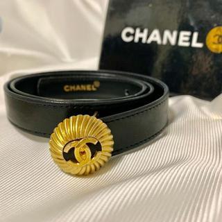 CHANEL - CHANELベルト