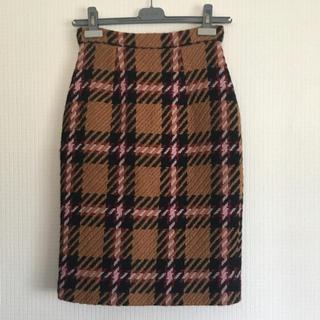 miumiu - ミュウミュウ スカート