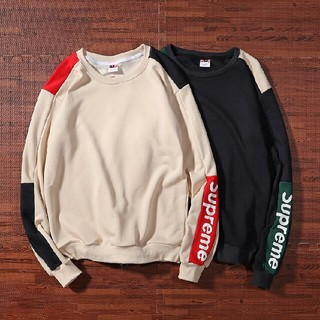Supreme - SUP 人気商品 カッコいい 着心地よい メンズ パーカー