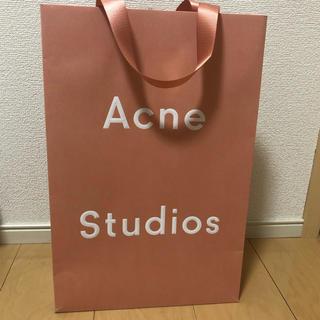 ACNE - アクネ ショッパー