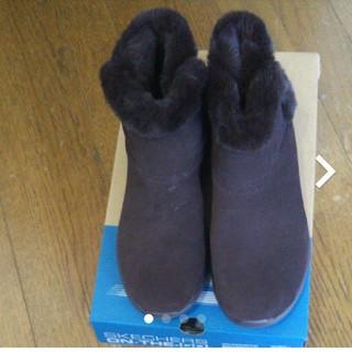 スケッチャーズ(SKECHERS)のスケッチャーズ  ブーツ(ブーツ)