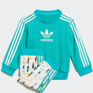 adidas - adidas セットアップ
