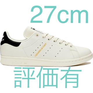 adidas - adidas x Sneakersnstuff Stan Smith 27cm