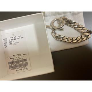 Ron Herman - laver ブレスレット 11mm  Sサイズ