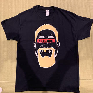 YeaBoii Tシャツ Lサイズ 中島イシレリ