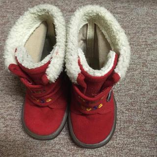 mikihouse - ミキハウス  ブーツ 13cm