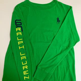 POLO RALPH LAUREN - ラルフローレン ロングTシャツ M 150