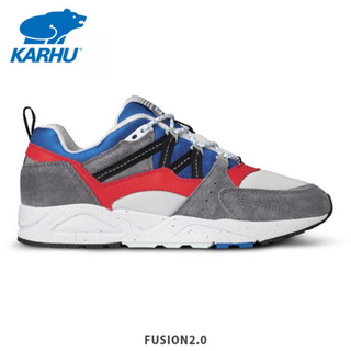 KARHU fusion2.0 KH804060 2019秋冬新作 純正の箱あり