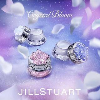 JILLSTUART - クリスタルブルームジェルパフュームセレクション