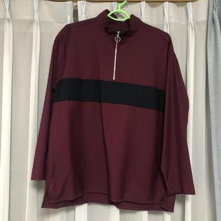 レイジブルー(RAGEBLUE)のシャツ(Tシャツ/カットソー(七分/長袖))