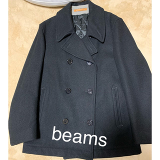 ビームス(BEAMS)のビームス Pコート メンズ(ピーコート)
